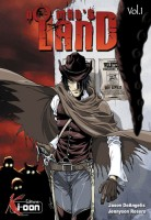 Mangas - No man's land Vol.1