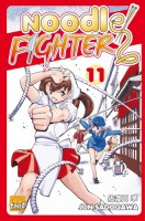 Noodle Fighter Vol.11