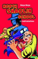North Shaolin School Vol.2