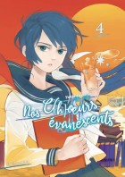 Manga - Manhwa -Nos c(h)oeurs évanescents Vol.4