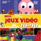 Mangas - Nos Jeux Video 70-90