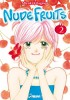 Manga - Manhwa - Nude fruits Vol.2