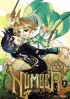 Manga - Manhwa - Number Vol.7