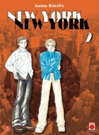 Mangas - New York New York Vol.2
