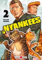 Nyankees Vol.2