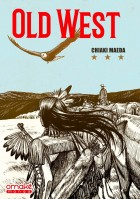 Manga - Manhwa - Old West