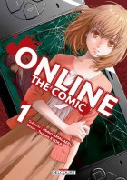 manga - Online - The Comic Vol.1