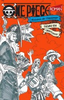 Manga - Manhwa - One Piece - Light Novel Vol.1