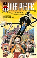 Manga - Manhwa - One piece - 1re édition Vol.46