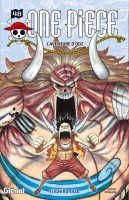 Manga - Manhwa -One piece - 1re édition Vol.48