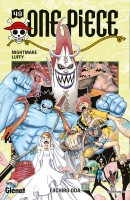 Manga - Manhwa -One piece - 1re édition Vol.49