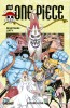 Manga - Manhwa - One piece - 1re édition Vol.49
