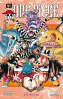 manga - One piece - 1re édition Vol.55