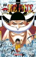 Mangas - One piece - 1re édition Vol.57