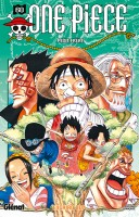 Manga - Manhwa - One piece - 1re édition Vol.60
