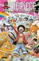 Manga - Manhwa - One piece - 1re édition Vol.62