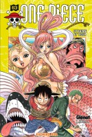 One Piece Vol.63