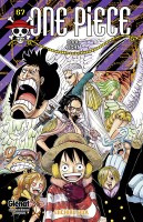 One Piece Vol.67