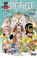 One Piece Vol.72