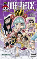 One Piece Vol.74