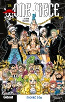 One piece - Edition originale Vol.78