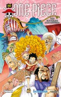 One Piece Vol.80