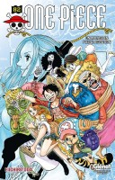One Piece Vol.82