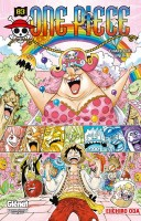 One Piece Vol.83