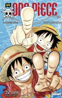 Manga - Manhwa - One Piece - 20 ans Vol.84