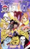 Manga - Manhwa - One Piece jp Vol.88