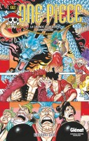 One Piece Vol.92