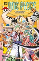 Manga - Manhwa -One Piece Vol.93