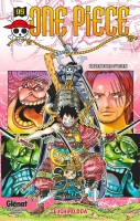 One Piece Vol.95