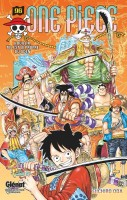 One Piece Vol.96