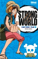 Manga - Manhwa - One Piece - Strong World Vol.1