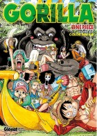 Manga - Manhwa -One Piece - Color Walk Vol.6