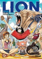 Manga - Manhwa - One Piece - Color Walk Vol.3