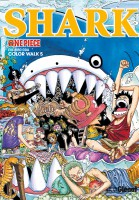 Manga - Manhwa -One Piece - Color Walk Vol.5