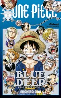 Manga - Manhwa -One Piece - Databook Vol.5