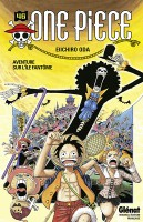 One Piece Vol.46