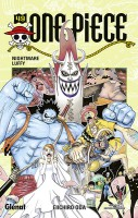 One Piece Vol.49
