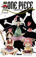 One Piece Vol.16