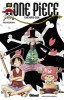 Manga - Manhwa - One Piece Vol.16