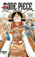 Manga - Manhwa - One Piece Vol.2