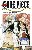 Manga - Manhwa - One Piece Vol.25
