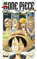 One Piece Vol.27