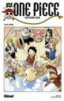 One Piece Vol.32