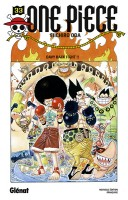 One Piece Vol.33