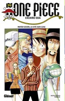 Manga - Manhwa - One Piece Vol.34