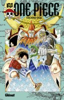 One Piece Vol.35